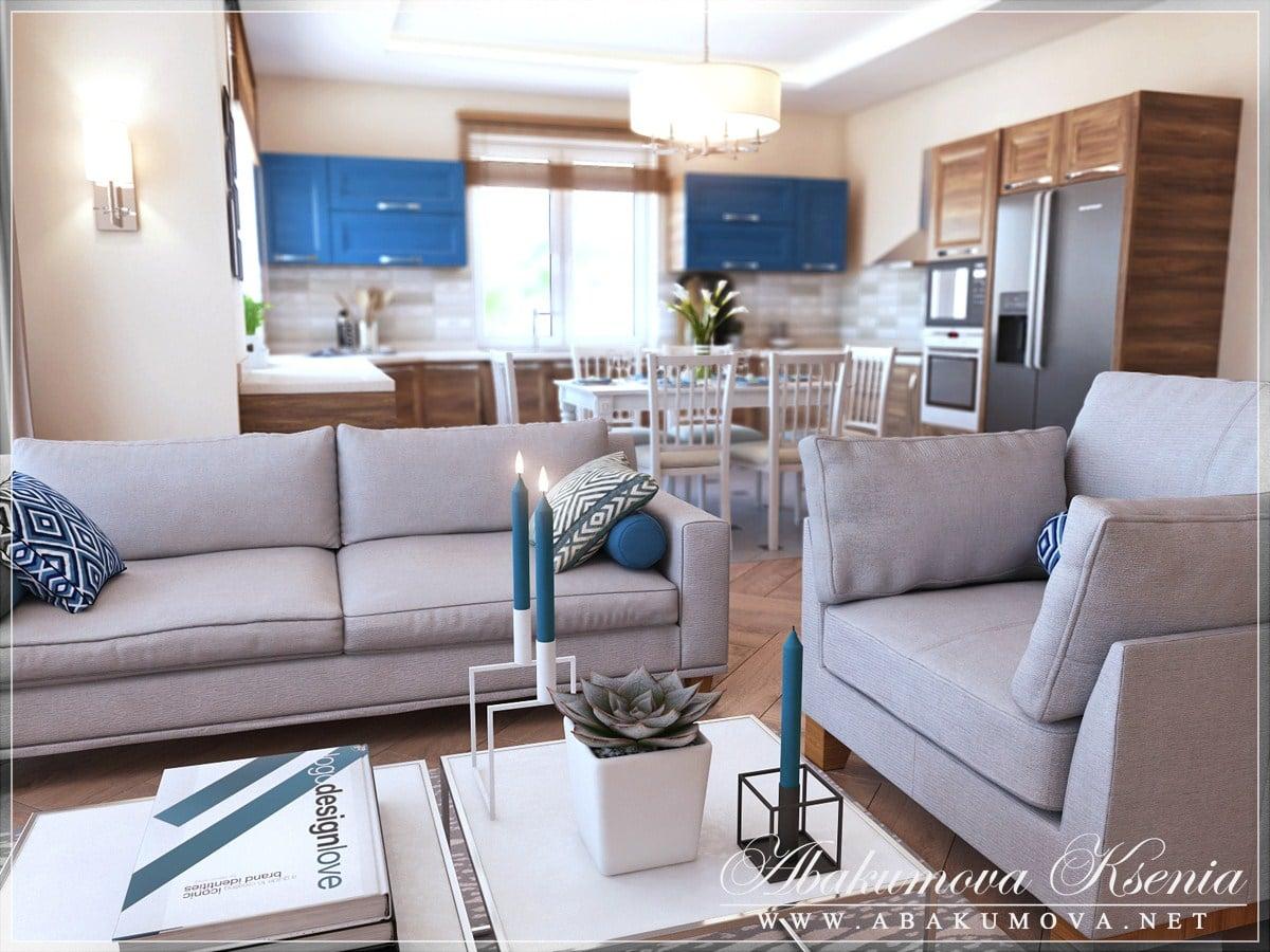 110 Как сделать свой дизайн проект дома